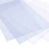 ПВХ прозрачный 1,0х1500х3000мм, Palclear Matt, антибликовый