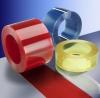 ПВХ мягкий прозрачный 105 морозоуст. 2х200мм, пог.м