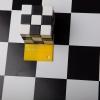 Оргстекло желтое Plexiglas GS