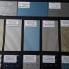 DLS HC 02-B мелкая волна, серебряный металлик, 1,05х1220х2440мм