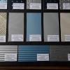 DLS HC 02-F мелкая волна, голубой металлик, 1,05х1220х2440мм