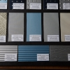 DDM 806-J мелкая волна, голубой металлик, 1,2х1220х2440мм