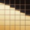 SIBU MULTISTYLE  Gold Classic 10x10, 980x980мм