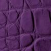 SIBU LL CROCONOVA Violetta  2612x1000x2,33 мм